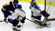 Pictures: Simsbury Vs. East Catholic Hockey
