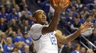 LEXINGTON - A team desperately in need of a NCAA Tournament resume-building win not only got that, but it may have also found its heart.