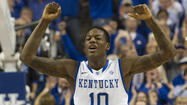 Photo Gallery: UK tops Missouri 90-83 in OT
