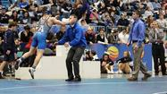 Photo Gallery: 5A State Wrestling Celebrations and Podium