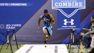 Tavon Austin's official 40 time at NFL combine adjusted to 4.34