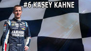 The Backstretch Blog: Countdown to the Season- Number 6 Kasey Kahne