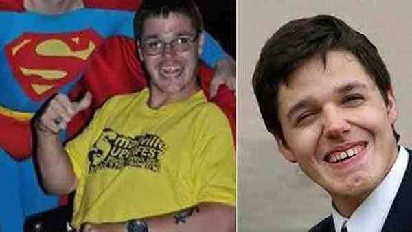 Corey Cann has been missing from his Plano home since Friday