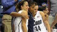 — History always has a way of repeating itself with the UConn women's basketball program.