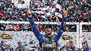 Pictures:  2013 Daytona 500