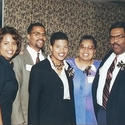 Stephanie C. Rawlings-Blake's family