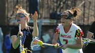 No. 2 Terps women's lacrosse team cruises to 15-6 win over No. 4 Duke