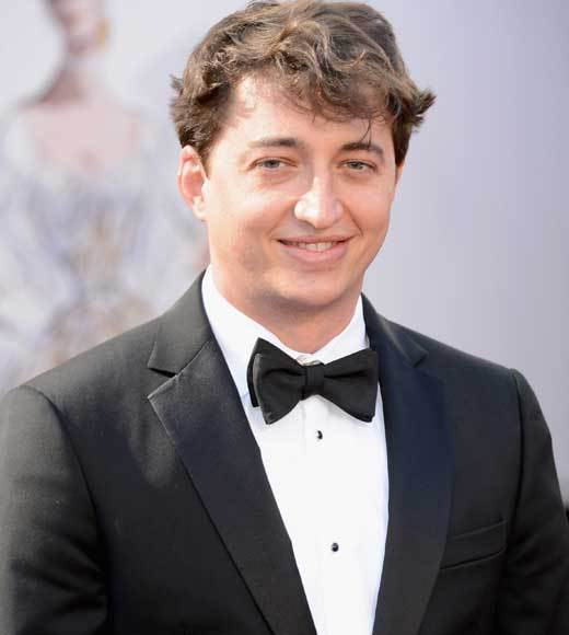 Oscars 2013: Academy Awards red carpet arrival pics: Benh Zeitlin