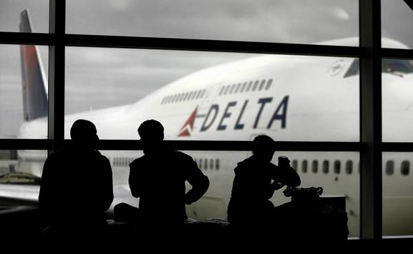 Delta Air Lines was the first carrier this year to put a new fare hike into effect. If the past is any indication, expect to see new hikes every two months or so.
