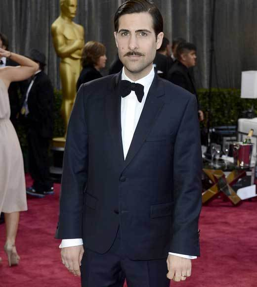 Oscars 2013: Academy Awards red carpet arrival pics: Jason Schwartzman