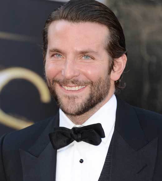 Oscars 2013: Academy Awards red carpet arrival pics: Bradley Cooper