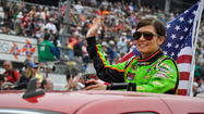 Only Danica victory could have turned Daytona 500 from somber to celebratory
