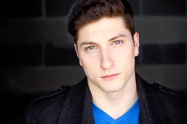 Actor Wesley Daniel