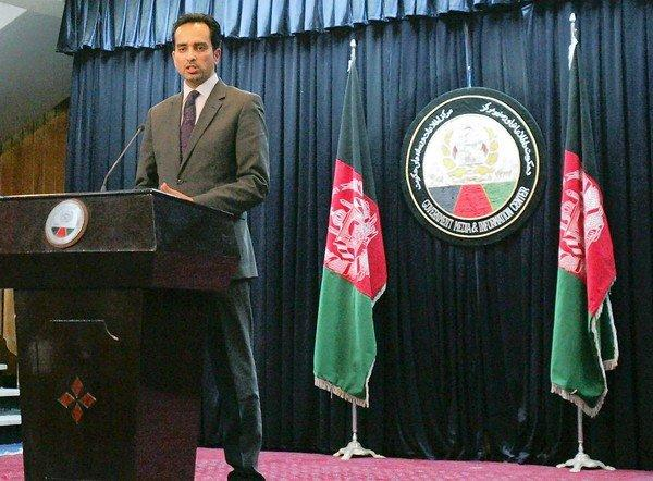 """There are some groups of American special forces — and Afghans considered to be part of the American special forces — who are conducting raids, searching houses, harassing and torturing people, and even murdering our innocent people,"" Afghan presidential spokesman Aimal Faizi said in Kabul."