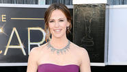 'Argo' makes Jennifer Garner cry