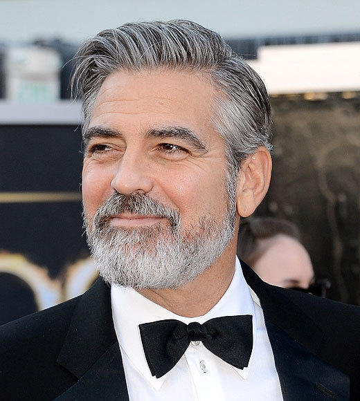 Oscars 2013: The best and worst moments: Were secretly hoping George Clooney grew an Oscar beard the way hockey players grow playoff beards.   -- Rick Porter, Zap2it