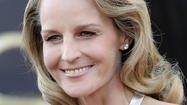 Oscars 2013: Helen Hunt 'proud' to flaunt her H&M