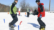 Group exposes African-American kids to skiing