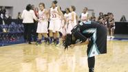 Motley scores 31 in Woodside's season-ending loss to Lake Taylor
