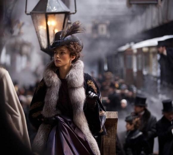 2013 Academy Awards winners and nominees: Anna Karenina (winner)  Les Miserables Lincoln Mirror Mirror  Snow White and the Huntsman