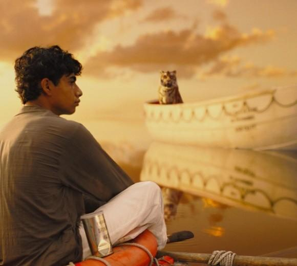 2013 Academy Awards winners and nominees: Anna Karenina Argo Life of Pi (winner) Lincoln Skyfall