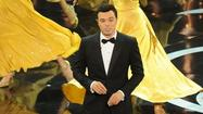 Oscars opening song with Seth MacFarlane