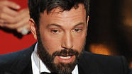 Oscars 2013: 'Argo' best picture in night of redemption for Ben Affleck