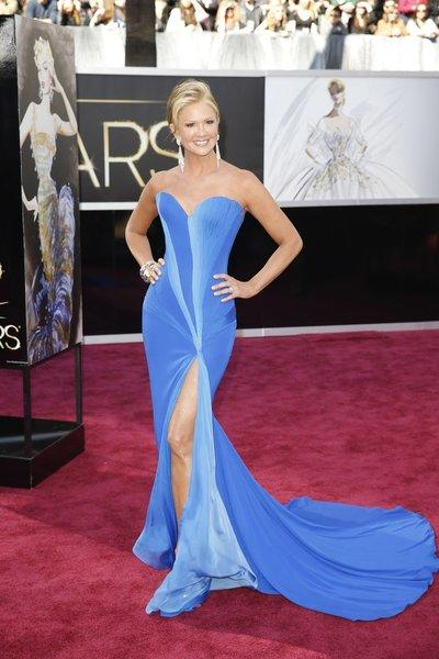 oscar 2013 red carpet fashion police
