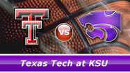 While Kansas is battling it out with Iowa State to keep it's grasp on first place in the Big 12, it looks like K-State will be having an easier time with Texas Tech.
