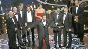 Oscars 2013: An 'Argo' night at Academy Awards