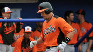 The Orioles rallied for two runs in the eighth inning for their second straight comeback victory -- a 5-4 win over the Blue Jays on Sunday at Florida Auto Exchange Stadium.