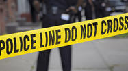 Baltimore Police are investigating a double homicide late Sunday and two other shootings that occurred in the predawn hours.