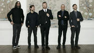 The National - held June 6