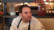 Ask the Chef: Billy Grant of Restaurant Bricco, Grants, Bricco Trattoria