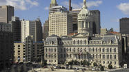 Baltimore City lobbying reports