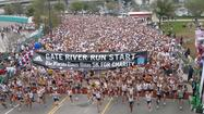 2013-2014 Florida Marathons: Gate River Run