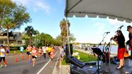 2013-2014 Florida Marathons: Rock N' Roll Marathon