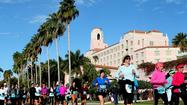 Pictures: 2013-2014 Florida Marathons