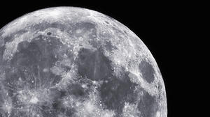 Look for Full Snow Moon, International Space Station in night sky this week