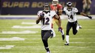 Ravens' Jacoby Jones to compete on 'Dancing with the Stars'