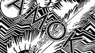 Album review: Atoms for Peace, 'Amok'