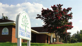 Western Tidewater Free Clinic receives $200,000 gift for medical, dental and mental health care