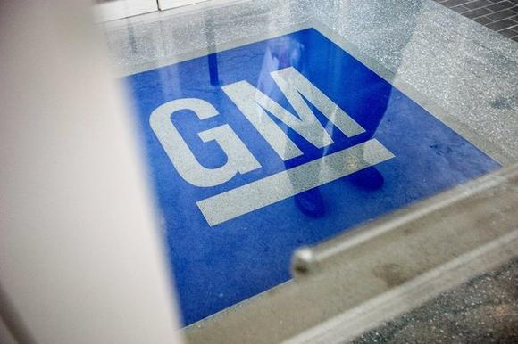 GM rolling out embedded 4G LTE in 2014