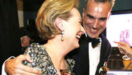 Oscars winners 2013: Daniel Day-Lewis was favorite to end on top