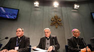 Pope Benedict changes rules to allow quicker selection of successor