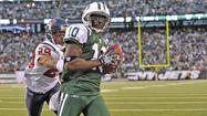 "The New York Jets <a href=""http://www.mcall.com/sports/mc-jets-holmes-contract-20130225,0,7275733.story"" target=""_blank"">are seeking to restructure</a> wide receiver Santonio Holmes' contract. … NFL teams at this weekend's combine were reportedly <a href=""http://www.mcall.com/sports/mc-teo-gay-combine-20130225,0,5476184.story"" target=""_blank"">trying to find out whether Manti Te'o is gay</a>. … Mandy Housenick profiles new Phillies reliever Mike Adams in Tuesday's print and on-line editions of The Morning Call. … Also in Tuesday's editions, previews of the District 11 boys and girls basketball semifinals as well as the weekly wrestling rankings following <a href=""http://www.mcall.com/sports/varsity/mc-pictures-2a-and-3a-district-11-wrestling-finals-20130223,0,6477117.photogallery"" target=""_blank"">district championship weekend</a>. … Chicago Cubs outfielder Alfonso Soriano <a href=""http://www.mcall.com/sports/mc-alfonso-soriano-yankees-0225-20130225,0,2699556.story"" target=""_blank"">isn't sure he'd waive his no-trade contract</a> if the Yankees call seeking him as a fill-in for injured outfielder Curtis Granderson. … Penn State s<a href=""http://www.mcall.com/sports/mc-penn-state-lady-lions-basketball-0225-20130225,0,6843172.story"" target=""_blank"">ecured at least a share</a> of the Big Ten Conference women's basketball title with a win over Michigan on Sunday. … Lakers coach Mike D'Antoni doesn't expect Pau Gasol, out with a torn plantar fascia in his right foot since Feb. 5, to play again during the regular season. … The Flyers <a href=""http://www.mcall.com/sports/mc-flyers-500-0225-20130225,0,2893538.story"" target=""_blank"">take another crack at reaching .500</a> tonight at home against Toronto."
