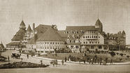 California: Hotel Del Coronado  Celebrates its 125th