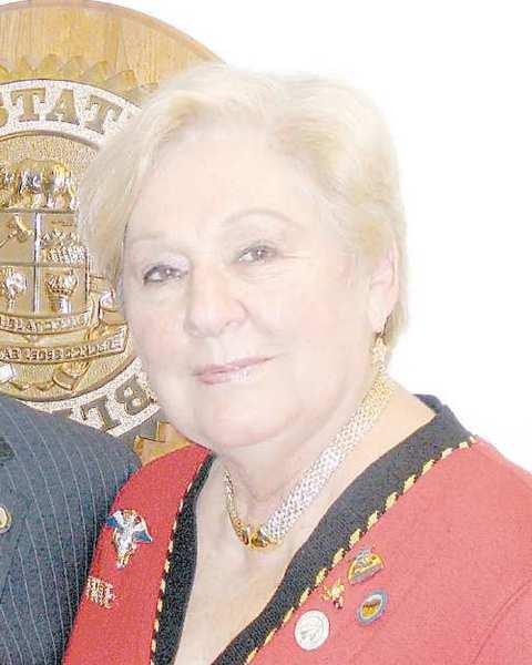 Arlene Schafer