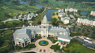 Pictures: World Golf Village, St. Augustine