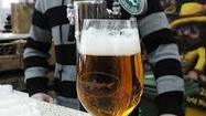 Craft brewers say new glass makes their beer taste better